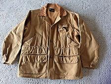 Redhead Bone-Dry Bird Hunting Jacket Coat Men's Upland Field Jacket   L