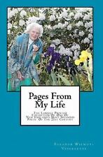 Pages from My Life : Seventy-Five Years of Poetry Inspired by Life's...