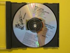 Mary J Blige I Don't Want To Do Anything K-Ci Hailey UPT5P 2776 R&B Promo CD