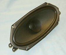 "4""x10"" Mopar (E Body) Mono Universal Speaker or Slimline (A & B Body) Replcement"