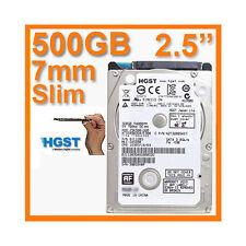 """Disques durs internes Hitachi SATA III 2,5"""""""