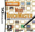 more touchmaster ds
