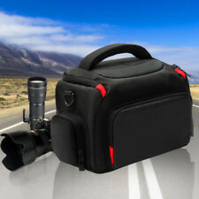 impermeabile DSLR fotocamera borsa a tracolla macchina fotografica per Canon