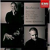Beethoven: Piano Sonatas, Kovacevich, Stephen, Very Good
