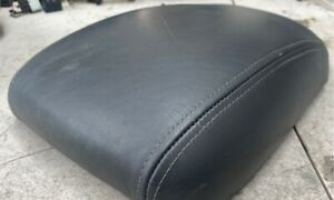 Holden commodore statesman caprice Hsv vt vx wh leather centre console Lid