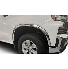 Putco 97125 Fender Trim, Stainless For 19-20 Chevrolet Silverado 1500 NEW