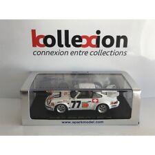 PORSCHE 911 Carrera RSR n°77 Le Mans 1993