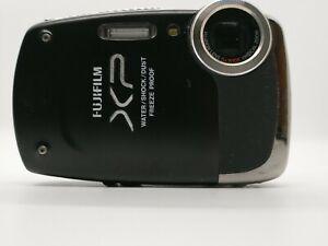 Fuji Finepix 14MP Digital Camera Black - XP20 Used Good Condition
