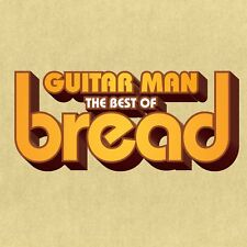 BREAD - GUITAR MAN: THE BEST OF - NEW CD COMPILATION