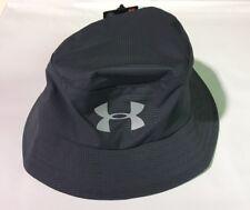 6c43f3be7cfa8 Under Armour Men s UA Golf Bucket -Gray Steel- 1274049-009 Size Medium