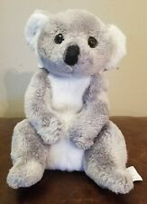 "RUSS BERRIE YOMIKO 6"" KEITH the KOALA PLUSH STUFFED ANIMAL TOY"