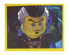 LEGO Ninjago - Sammelsticker 2015 - Nr. 153