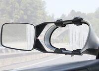 Sumex Car, Motorhome & Van Additional Wing Extension Caravan Towing Mirror #030