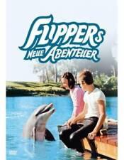 DVD Flippers neue Abenteuer Gebraucht - gut