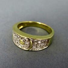 Ringe mit Diamanten-Brillantschliff für den Valentinstag