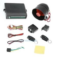 Remote Car Vehicle Auto Alarm Keyless Security System Entry Central Door Locking