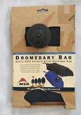 MSR Hydration Dromedary Bags 4 Liter Water Storage Heavy Duty Black NEW
