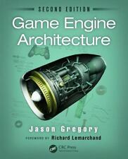 Gregory Jason/ Lemarchand R...-Game Engine Architecture  HBOOK NEW