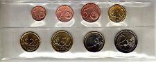 IRLANDE Série de 8 pièces €uro 2013 UNC