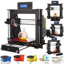 CTC A8 Prusa i3 Komplettpaket als Bausatz 3D Drucker, 220V (EU Plug) 3D Printer
