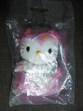 180228 Toy McDonald's Happy Meal 2000 Sanrio HELLO KITTY Sweetheart Wedding Doll