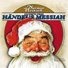 Norman Rockwell: Handel's Messiah (CD, 2005)