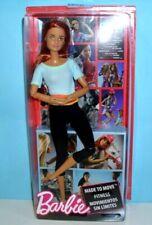 Barbie Made to Move,rote Haare Midge