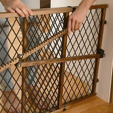 Baby Safety Gate Door Stair Dog Child Barrier Toddler Fence Pet Pressure Gate