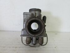 BING 1/27/17 CARBURETOR CARB ASSEMBLY FOR PARTS FITS PENTON MOTORCYCLE (*1914*)
