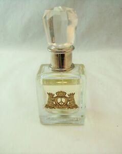 JUICY COUTURE PEACE, LOVE & Eau de Parfum Spray 1.7 oz READ