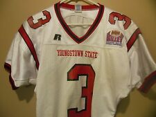 Youngstown State University Football Game Jersey