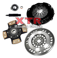 XTR STAGE 5 CLUTCH & FLYWHEEL KIT (SPRUNG) RSX CIVIC Si K20A3 K20A2 K20Z1 JDM