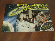 FOTOBUSTA,I 27 giorni del pianeta Sigma,The 27th Day,William Asher,Barry,French
