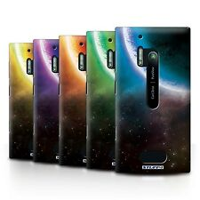 STUFF4 Back Case/Cover/Skin for Nokia Lumia 928/Space/Cosmos