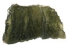 Besednice Stoh Moldavite Crystal Rare Genuine 11.6 Grams MOLD18OC3501