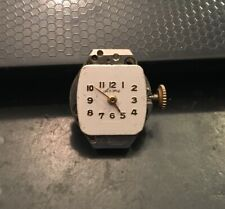 VTG Acme Watch, 17 Jewel, Parts/Repair, No case or Band