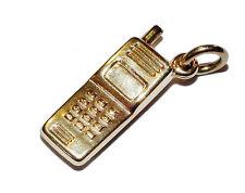 Halsketten und Anhänger aus gemischten Metalle