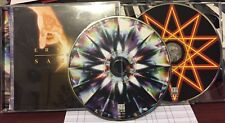 SAMAEL Era One + Lesson in Magic  (CD, Mar-2006, 2 Discs, Century Media (USA)