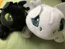 How to Train Your Dragon toothless Plush Doll