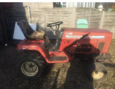 More details for yanmar ym14 compact tractor