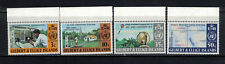 Br Cw 1973: Gilbert & Ellice Isles #218-221 Imo Centenary Un Nh; Un: Lot#4/3