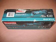 Makita MT01Z 12V Max CXT Li-Ion Cordless Multi-Tool Bare Tool *Tool ONLY