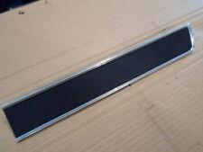 70-71 Dart / Duster / Demon Rally Black glove box trim  AAAT2985-451  MOPAR 1