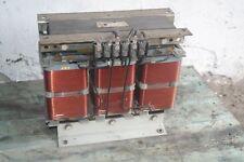 Siemens 4AP44 20-0CA 380/190 V Transformator Trafo #5061