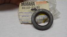 NOS Yamaha Camshaft Cylinder Head Oil Seal 77-82 XS400 76 77 XS360 93102-23190