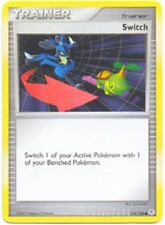 Switch 119/130 Diamond & Pearl MINT! Pokemon