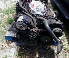 1986 Pontiac motor #307 with transmission