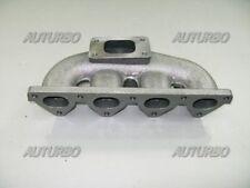 Cast Turbo Manifold For SOHC T3 Honda Civic D D16 D15