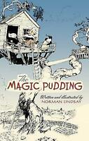 The Magic Pudding (Dover Children's Classics), Lindsay, Norman, Very Good Book
