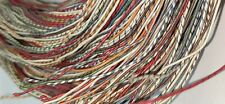 #23AWG WE Enameled Silk Solid Copper Cloth wire 10.6MX4 (A299)